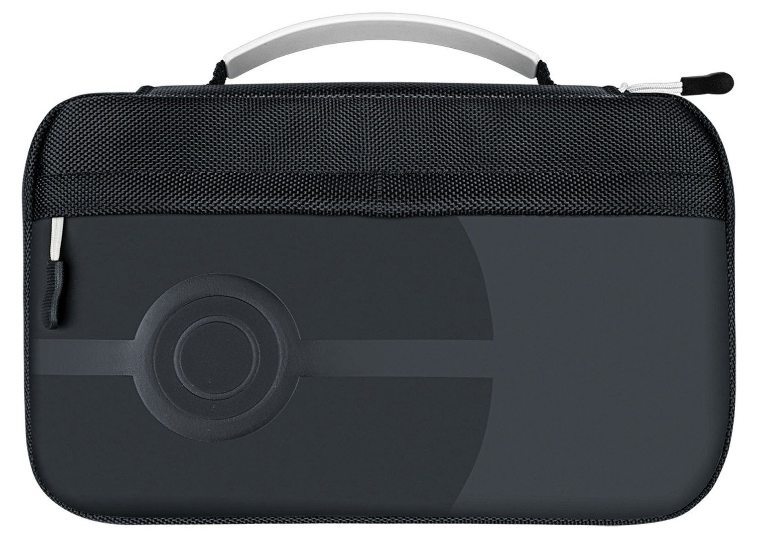 Nintendo Switch Pokeball Commuter Case