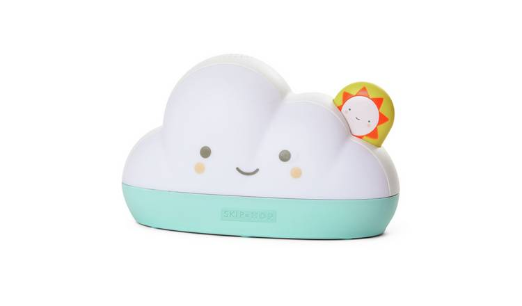 Skip Hop Dream and Shine Sleep Trainer Night Light