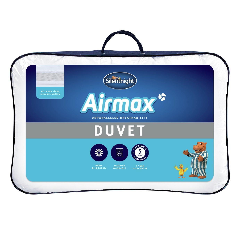 Silentnight Airmax 10.5 Tog Duvet - Superking