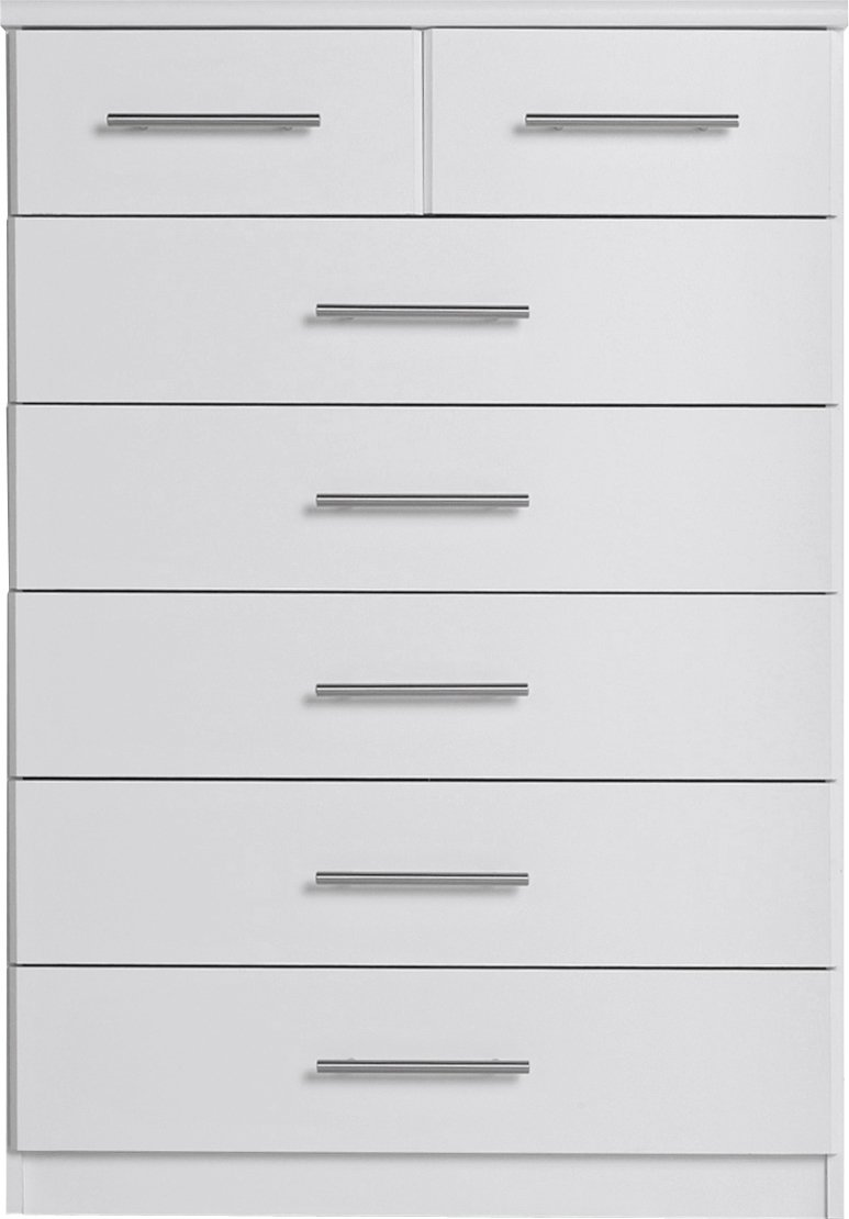 Argos Home Normandy 5+2 Drawer Chest