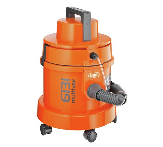 Vax Orange Carpet Cleaner Floor Matttroy