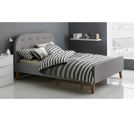 loading - Double Bed Frame