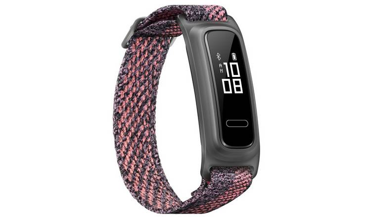 Huawei Band 4e Fitness Tracker - Coral