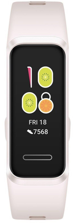 Huawei Band 4 Smart Fitness Tracker - Sakura Pink