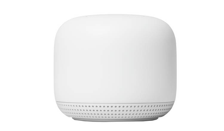 Google Nest Wi-Fi Point