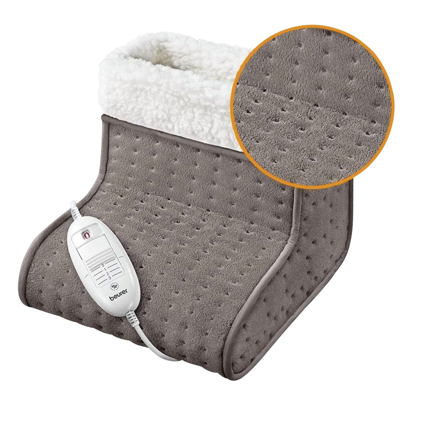 Beurer Foot Circulation Warmer