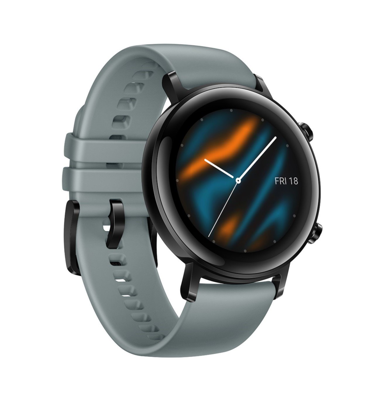 Huawei GT 2 42mm Smart Watch - Cyan