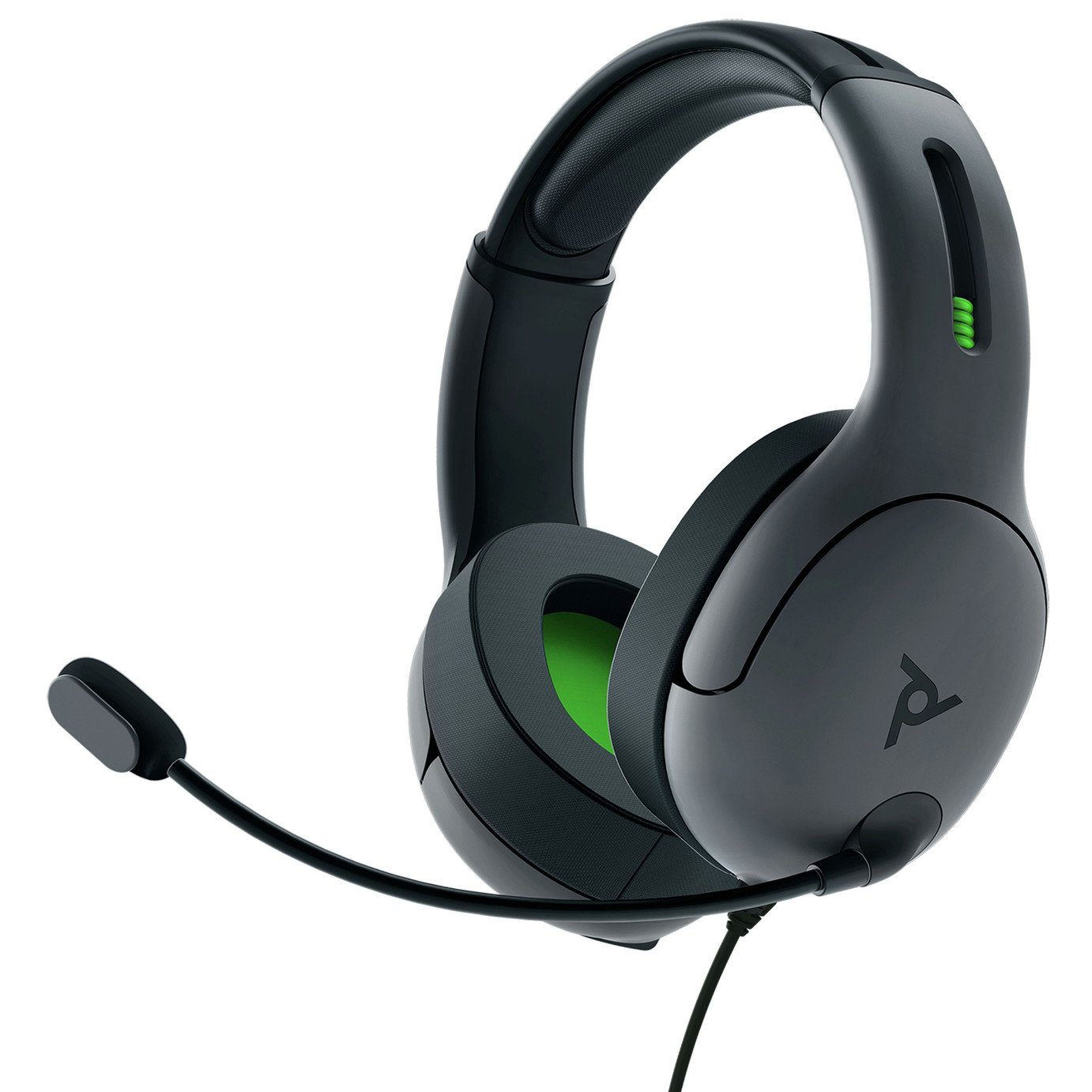 PDP Officially Licensed LVL50 Xbox One & PC Headset - Grey