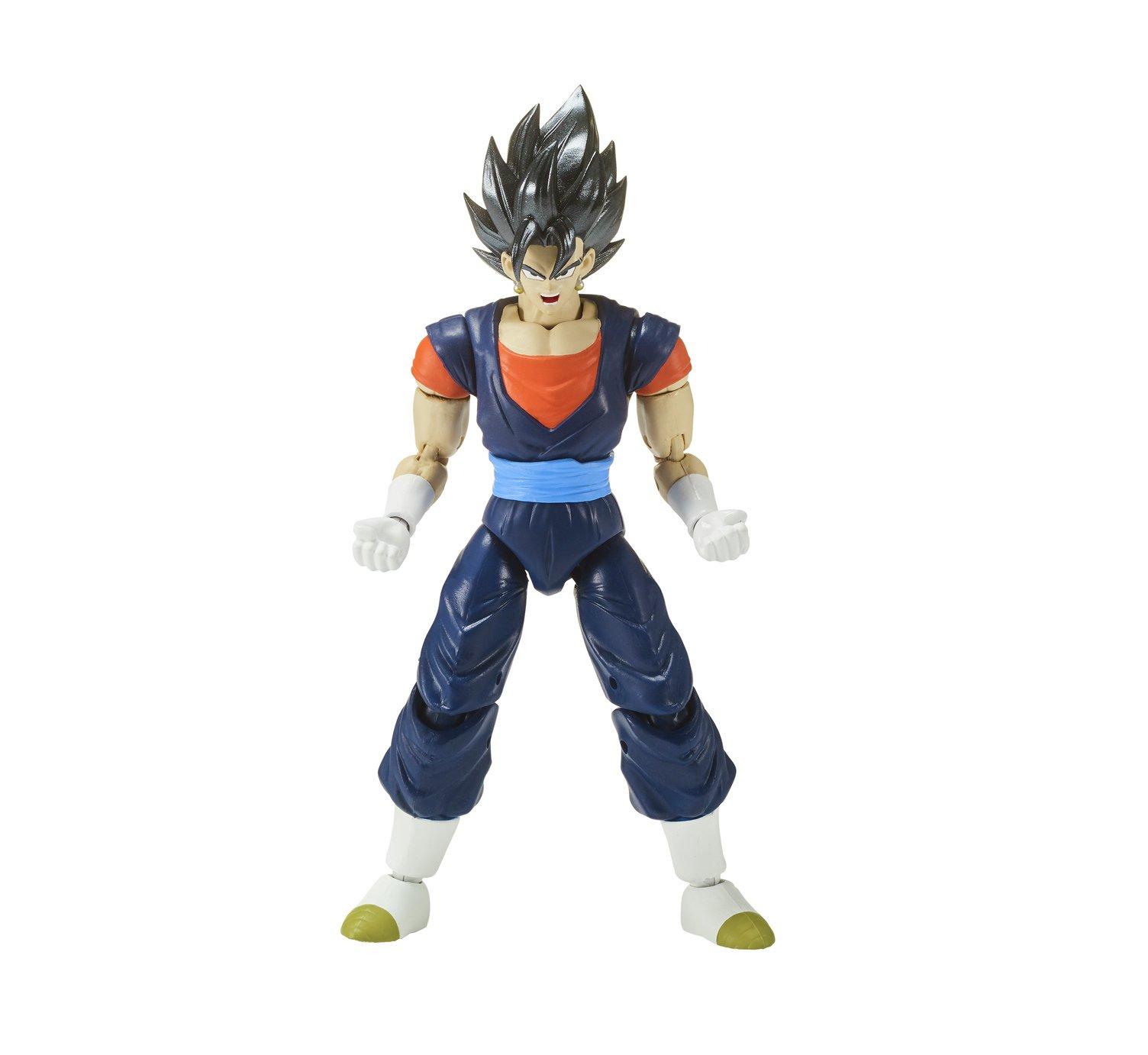 Dragon Ball Dragon Stars Vegito Figure
