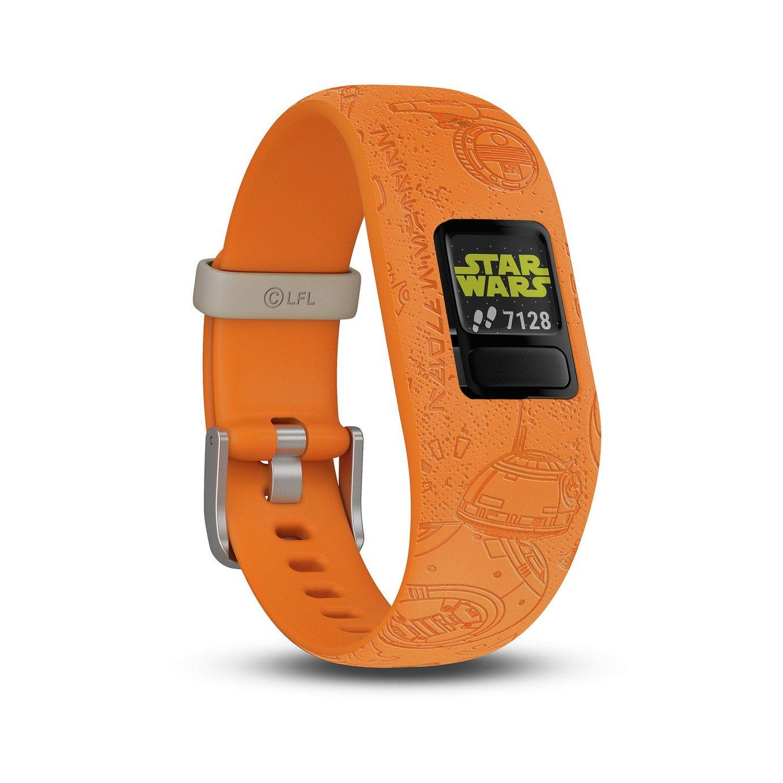Garmin Vivofit Jr 2 Star Wars Light Side Fitness Tracker