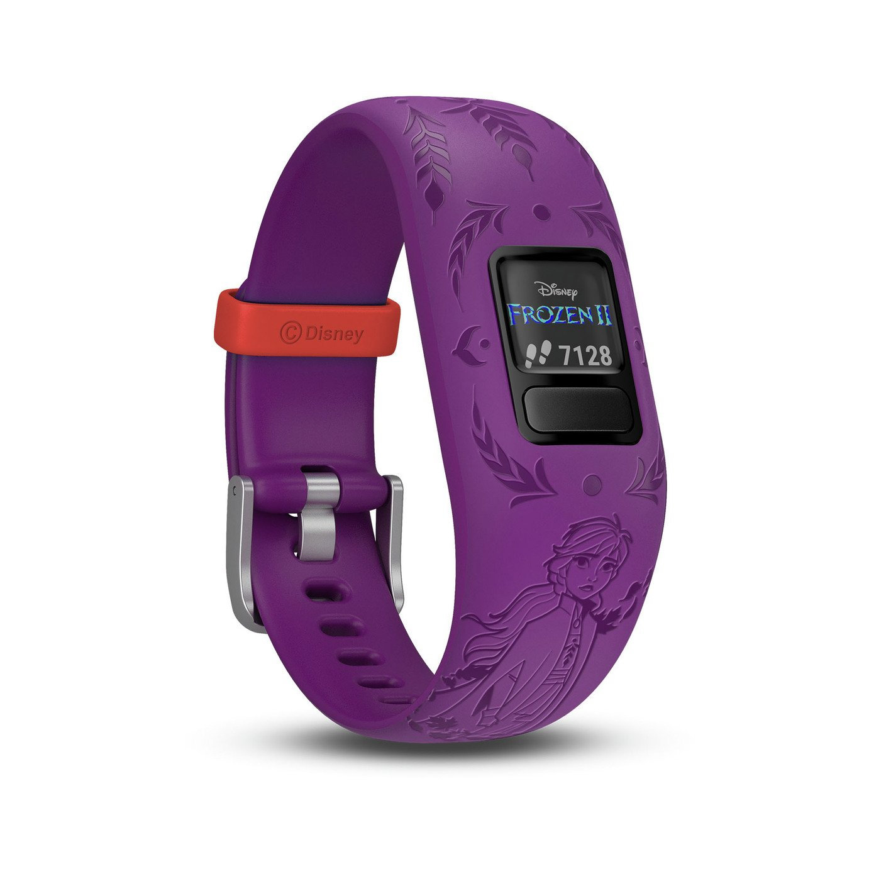 Garmin Vivofit Jr 2 Frozen 2 Anna Childrens Fitness Tracker