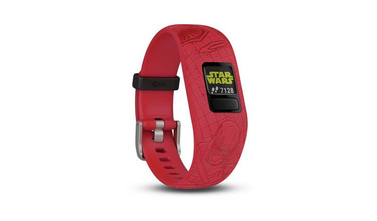 Garmin Vivofit Jr 2 Star Wars Dark Side Kids Fitness Tracker