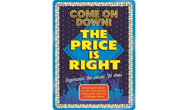The Price Is Right Game Tin