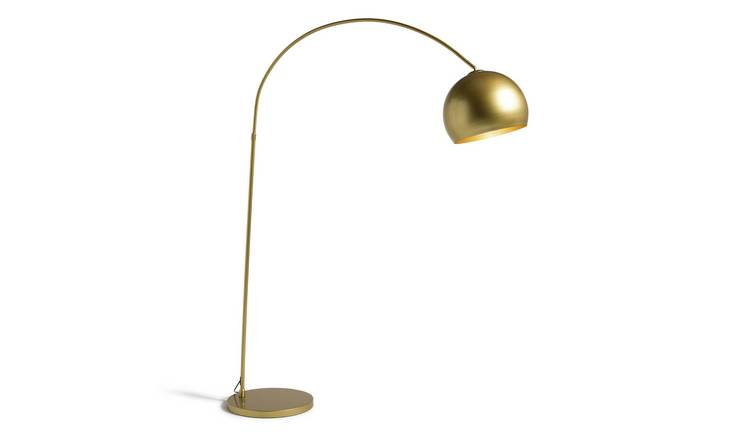 Cool | Floor Lamp (Gold) | Buy at
