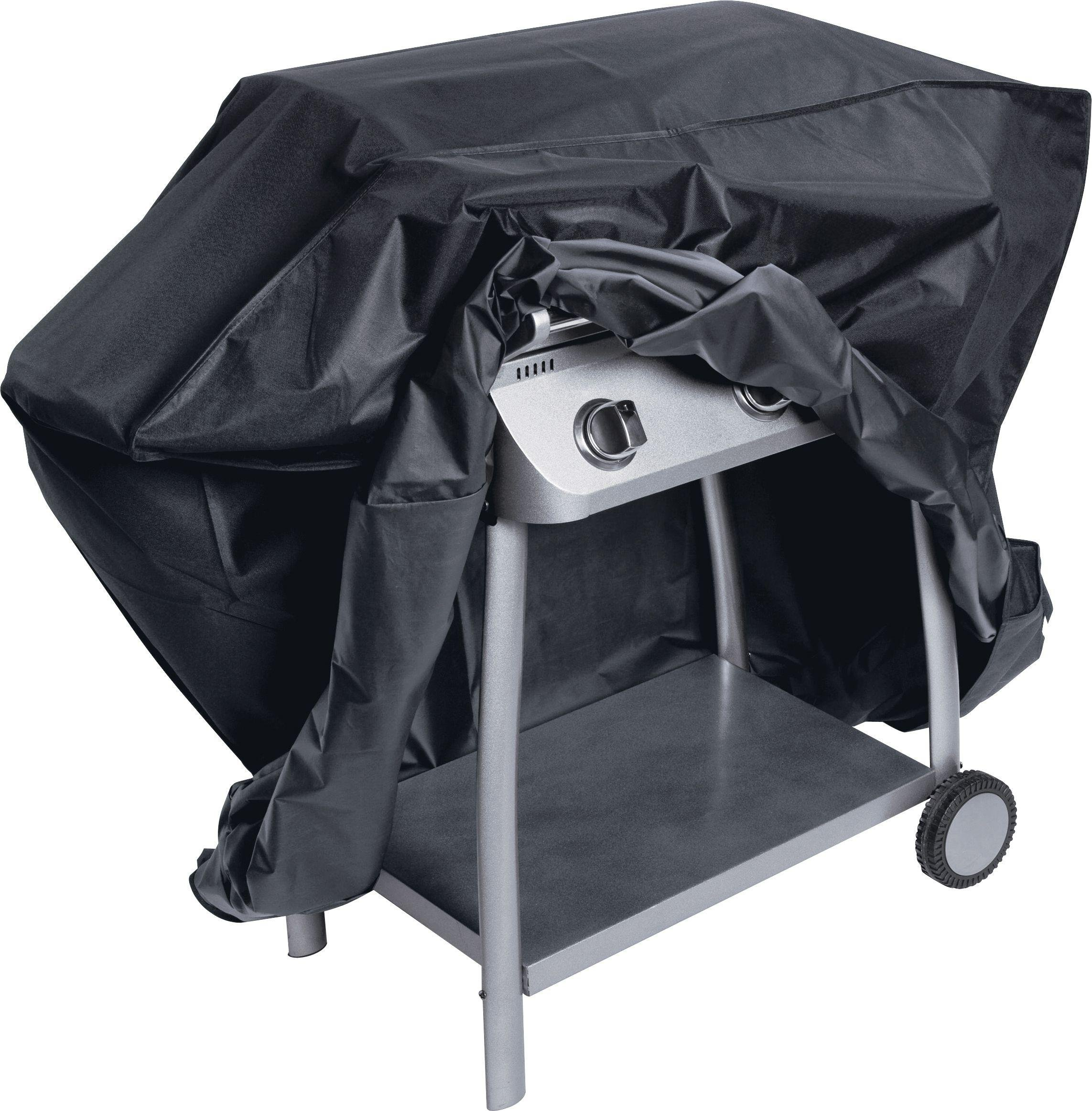 Image of Deluxe - Large - BBQ - Cover