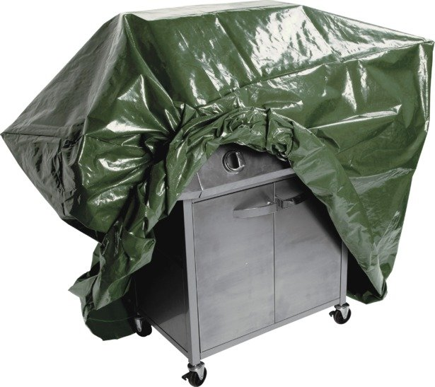 Image of Heavy Duty - Large - BBQ - Cover