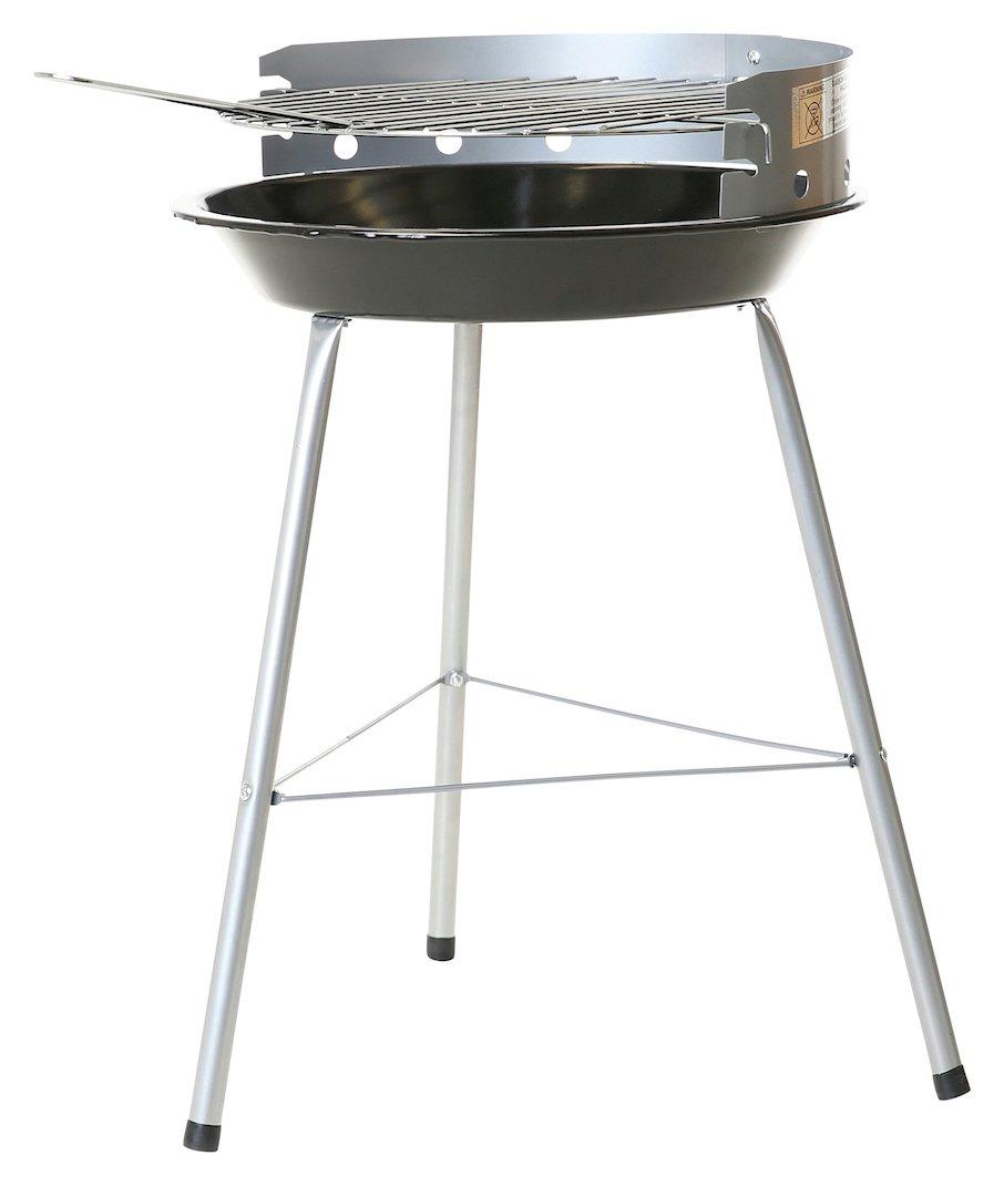 35cm Round Charcoal BBQ