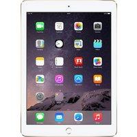 iPad Air 2 Wi-Fi Cellular 64GB - Gold.