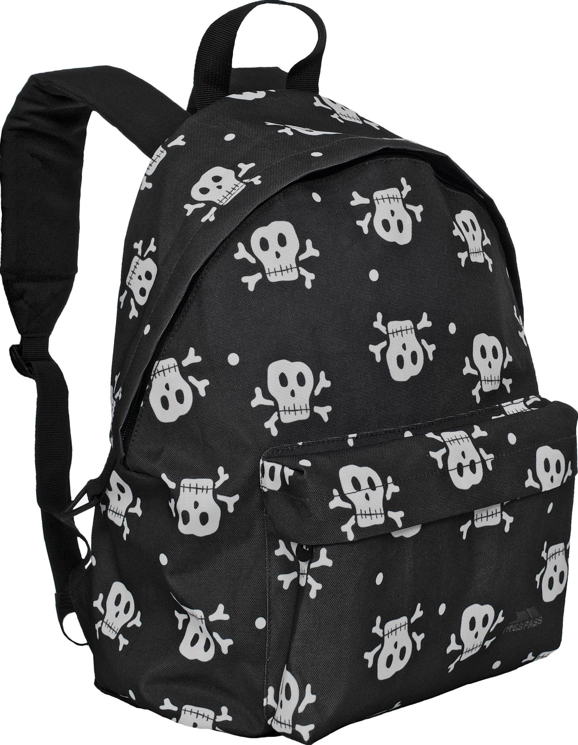 69f0758fd850 5.99 Trespass Black Skull Backpack. » Sports » Deals of the Day UK