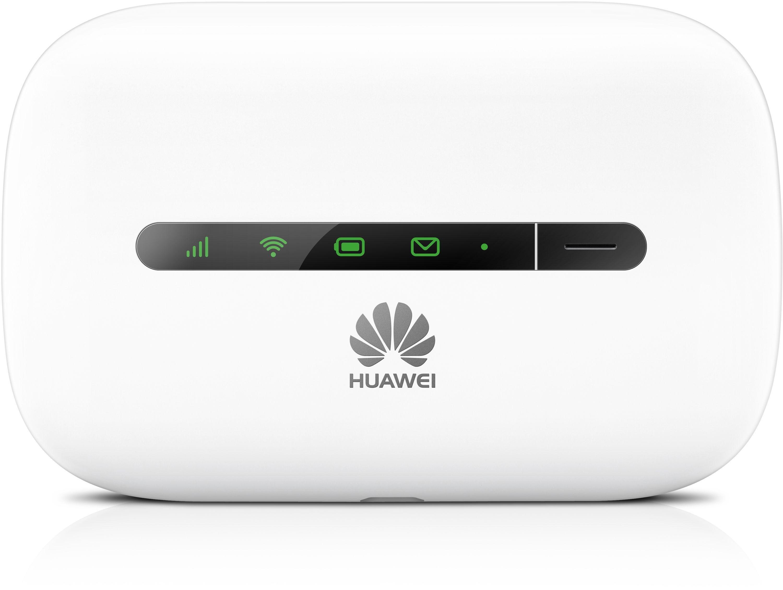 Huawei EE 3G Mi-Fi.