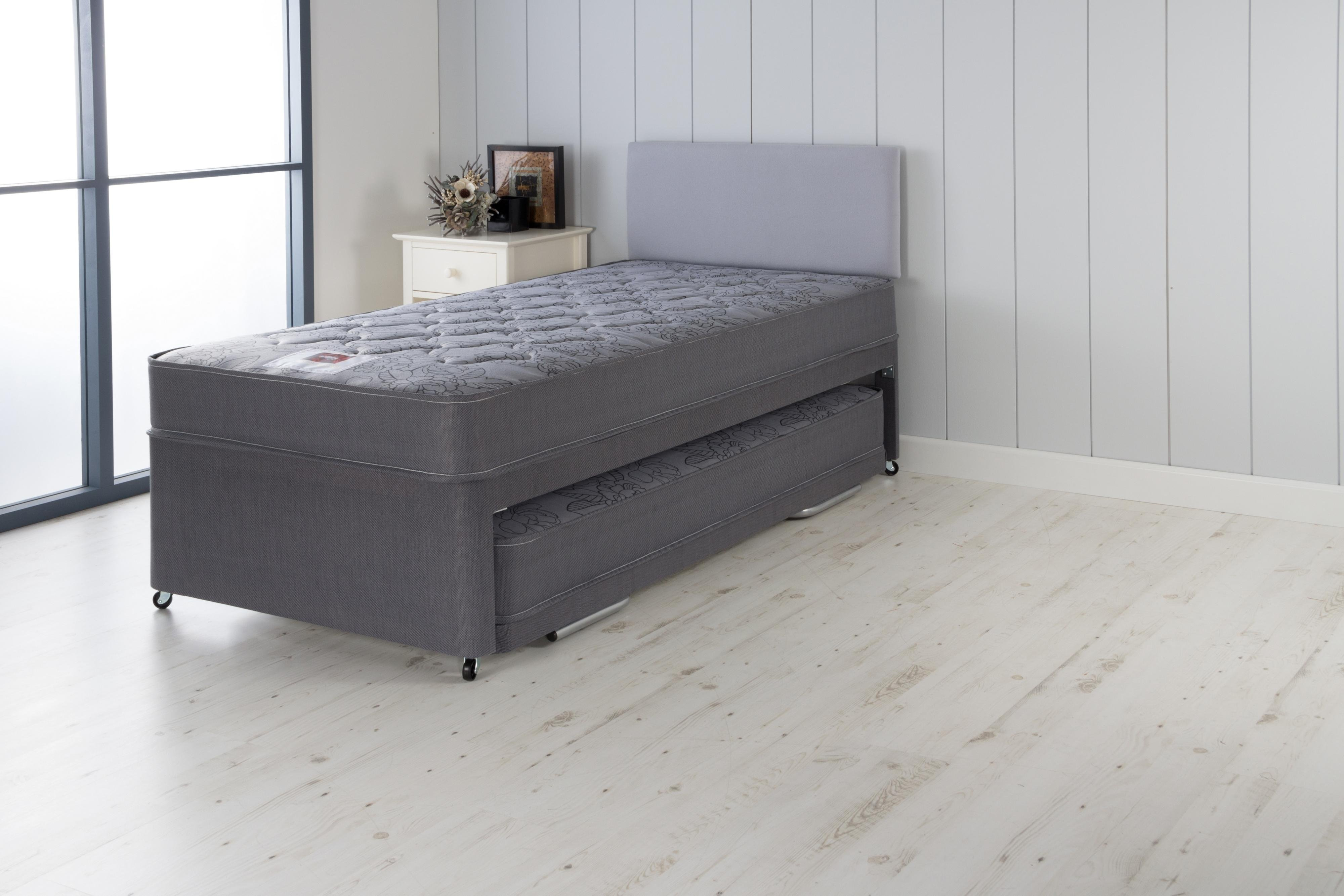 Image of Airsprung - Linford Single - Guestbed