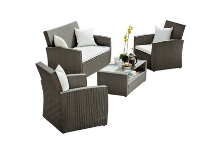 Save up to 1/2 price on selected garden furniture.