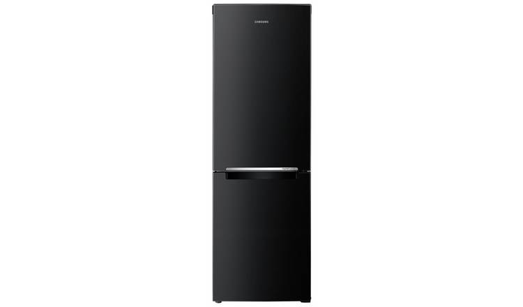 Samsung RB29FSRNDBC Frost Free Tall Fridge Freezer - Black