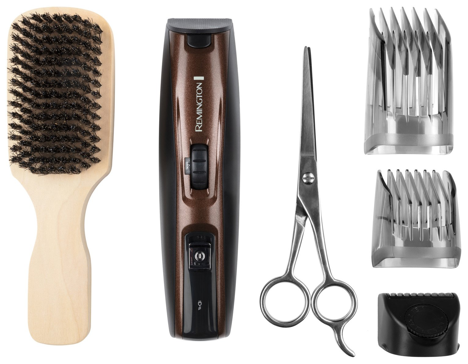 Remington Beard Kit with XL Adjustable Comb MB4045