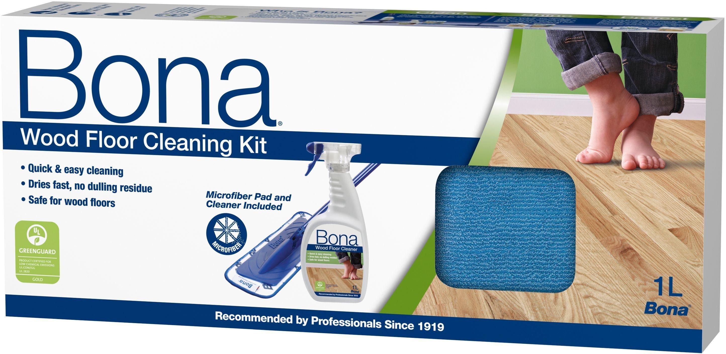 Wood Floor Cleaner Affordable Safe On