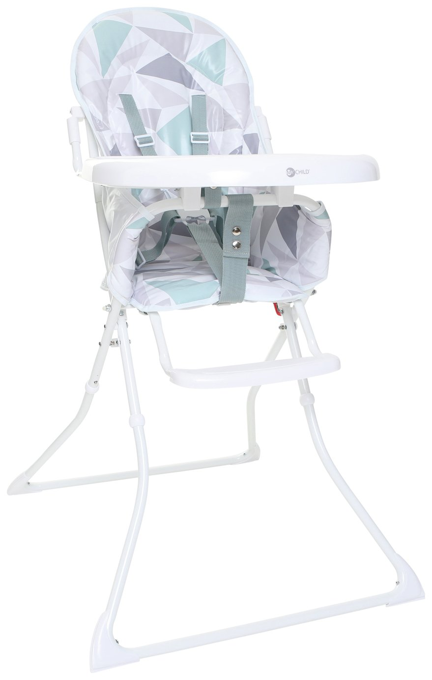 My Child Highchair