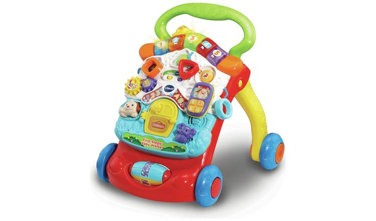 e9a471b18 Buy VTech First Steps Baby Walker