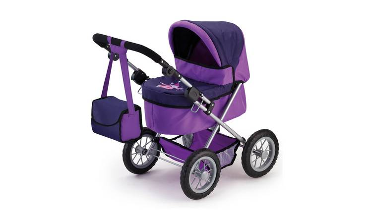 Bayer Design Trendy Doll's Pram