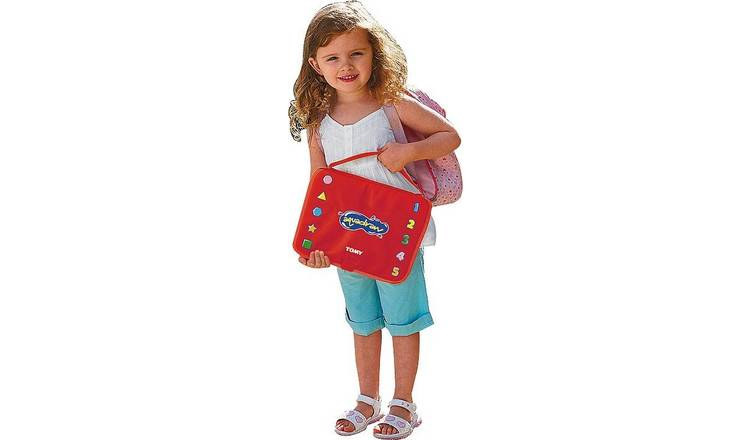 Tomy Aquadoodle AquaDraw Travel Drawing Bag