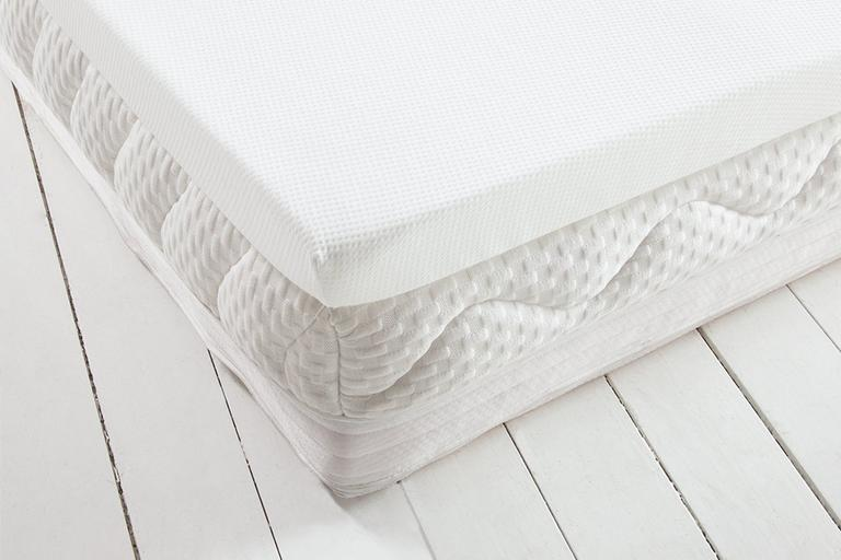 How to choose the best mattress topper.