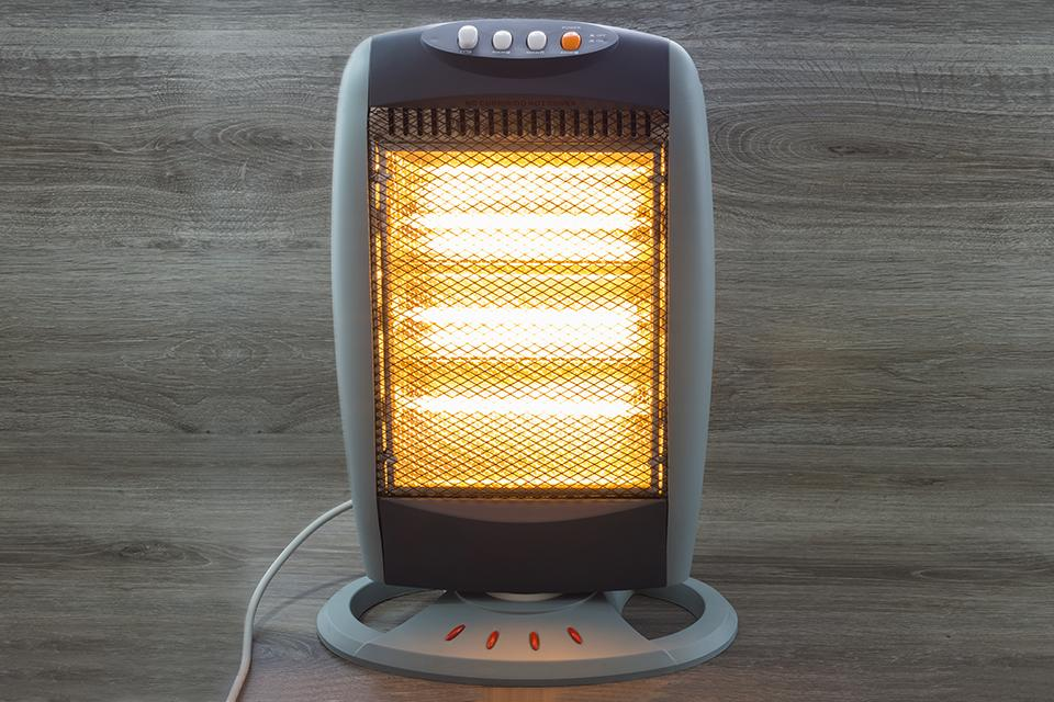 Best Electric Heaters For Beating The Cold Weather Argos