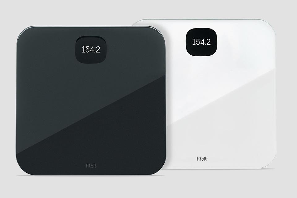 Smart scales.
