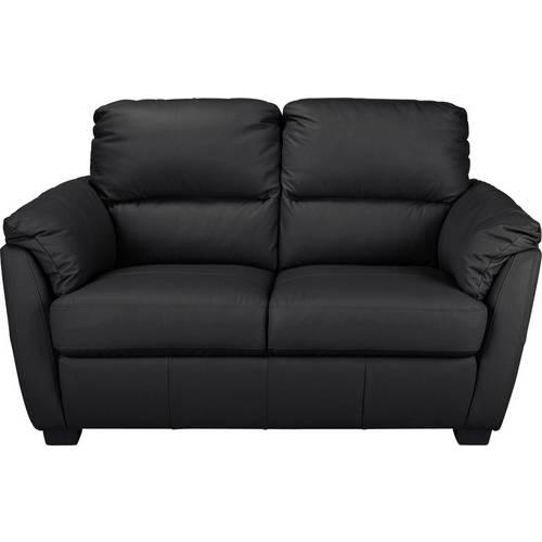 Buy Argos Home Trieste 2 Seater Leather Sofa