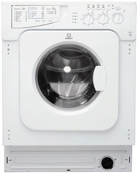 Image of Indesit IWME127