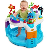Jumpers Baby Einstein Rhythm of The Reef Activity Saucer