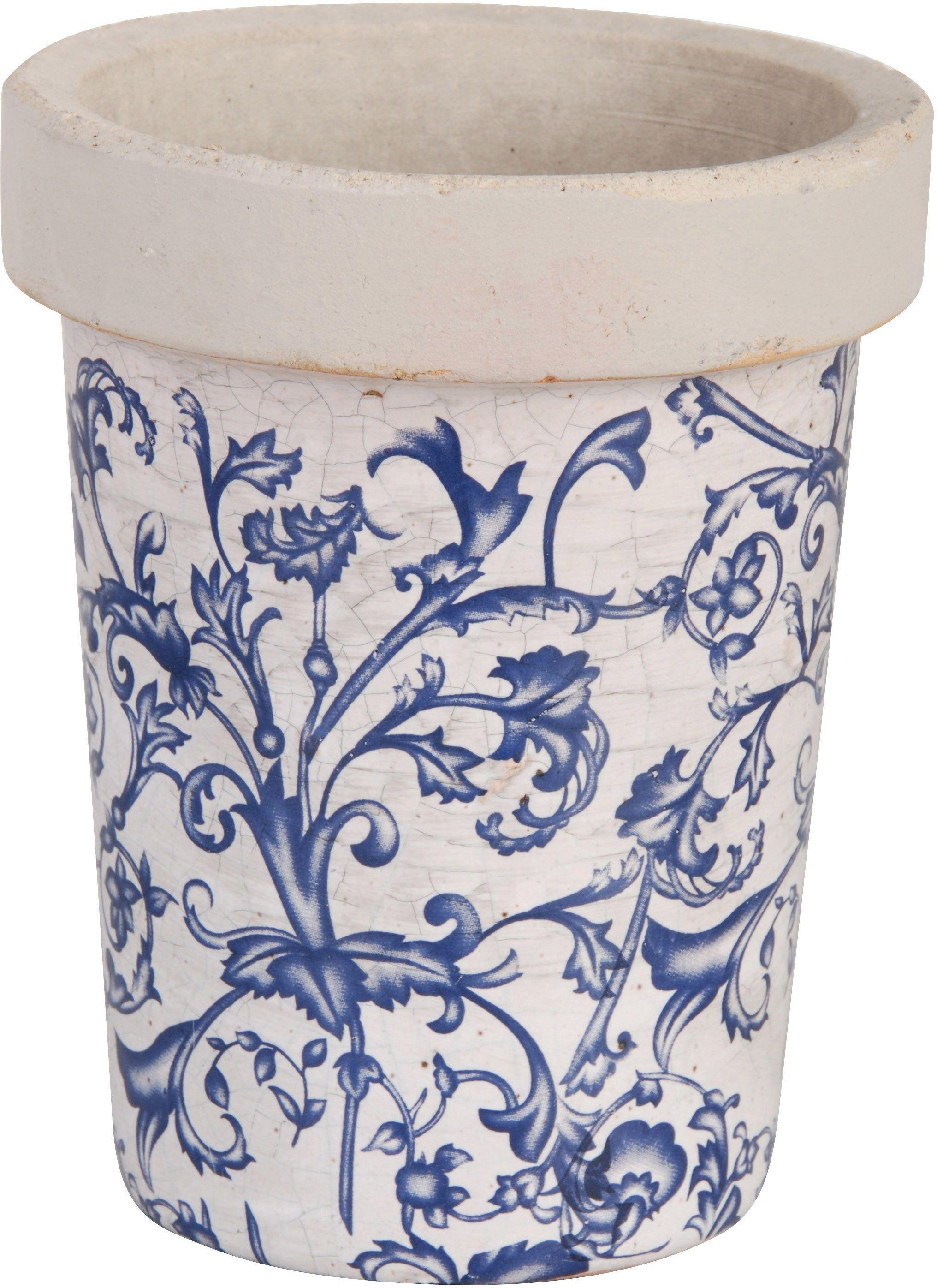 Fallen Fruits - Aged Ceramic Plant Pot lowest price