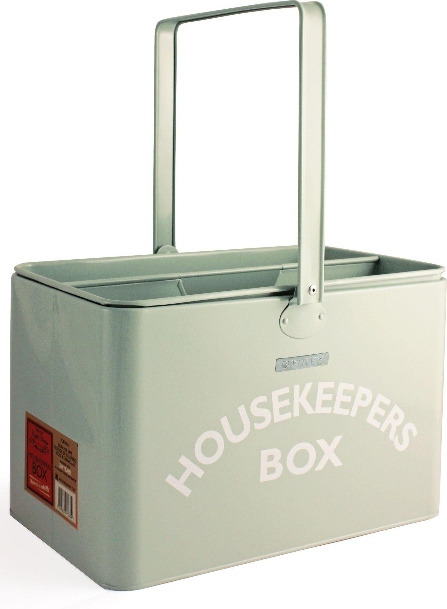 Heritage Traditional Housekeeper's Cleaning Caddy