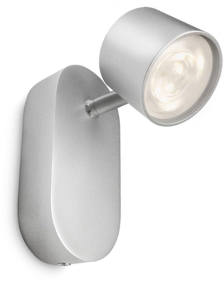 Philips myLiving Adjustable Ceiling Spot Light - Aluminium