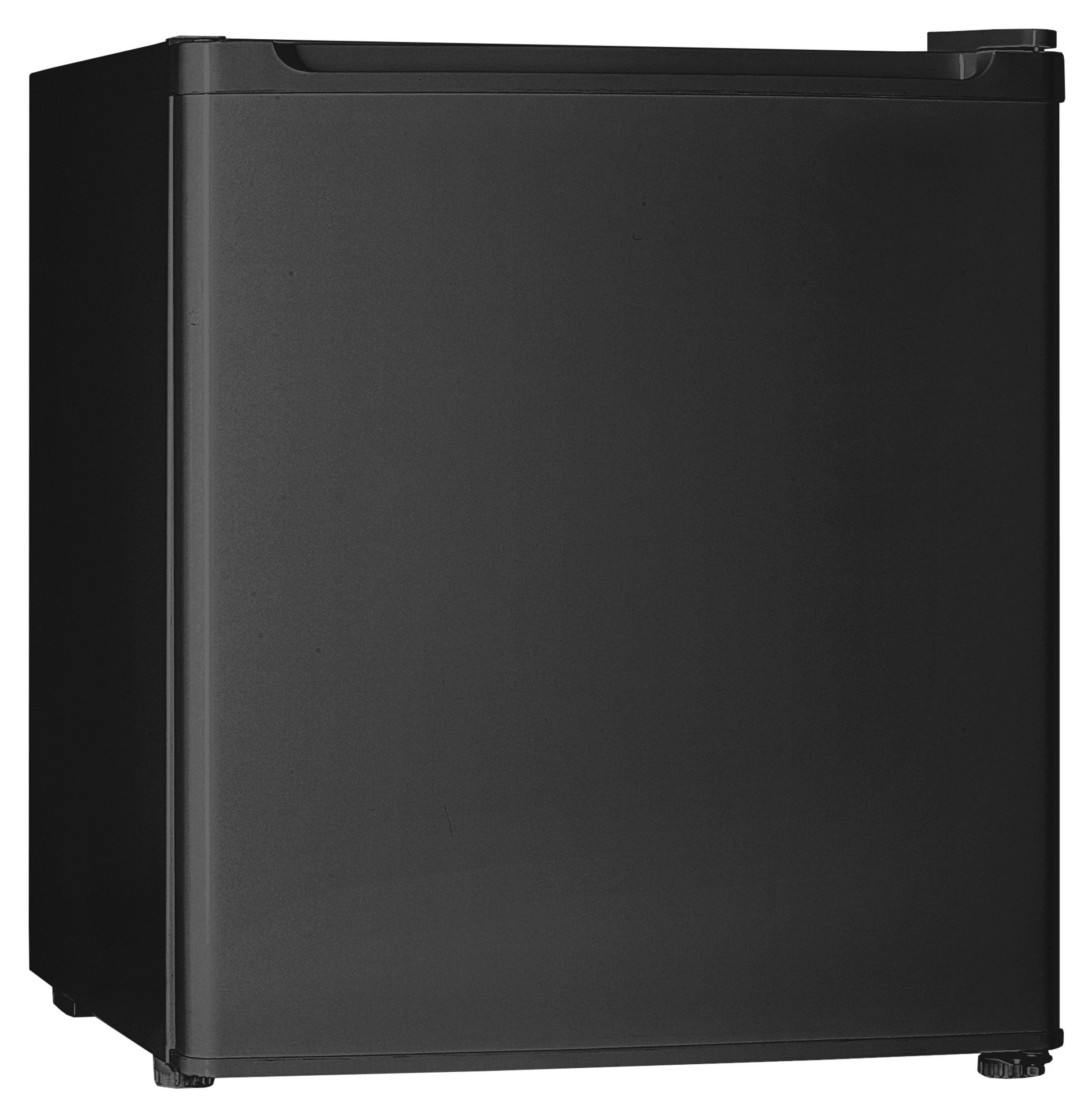 Simple Value 38 Litre Tabletop Fridge - Black/Store Pick Up