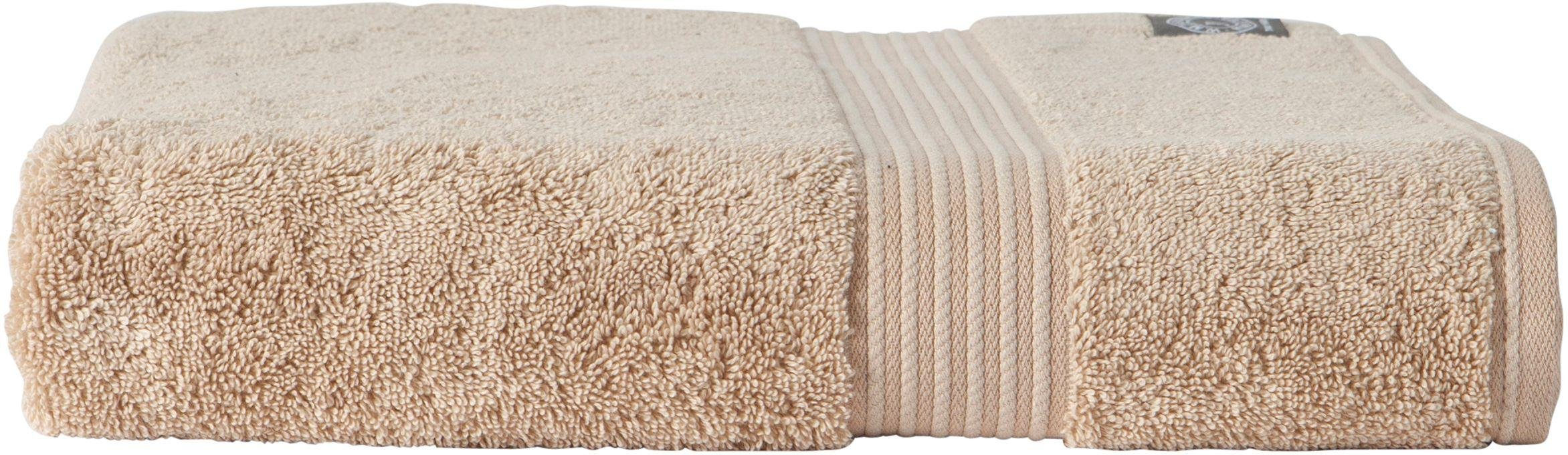 Image of Christy - Supreme Hygro - Bath - Towel - Stone