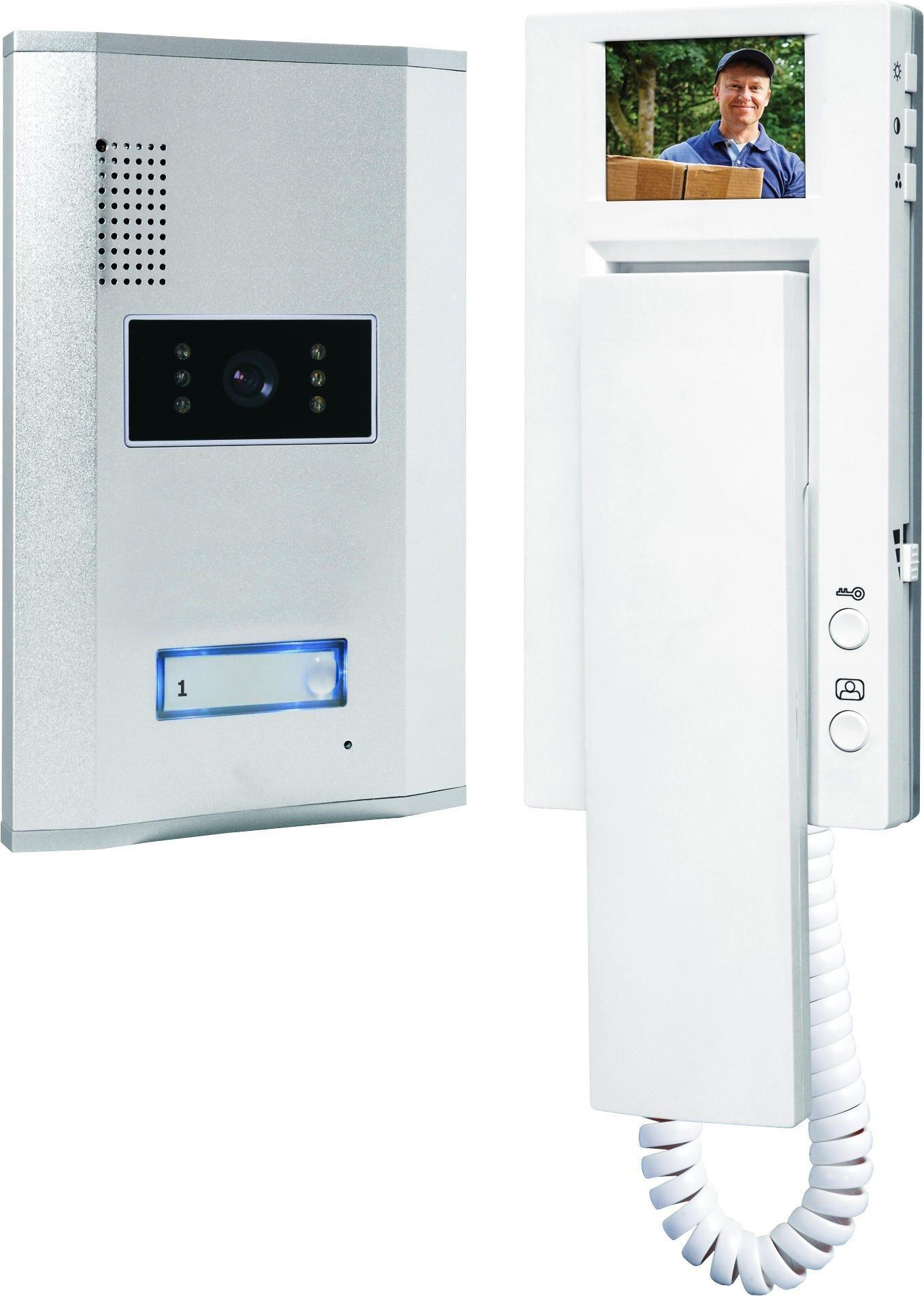 Image of Elro Video Door Intercom.