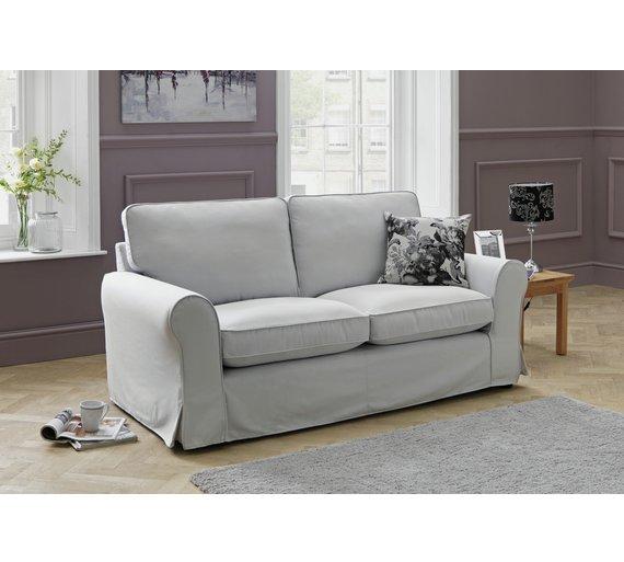 sofa bed covers argos. Black Bedroom Furniture Sets. Home Design Ideas