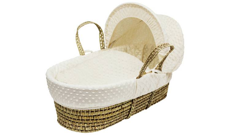 Bassinets & Cradles 100% True Replacement Moses Basket Covers Baby