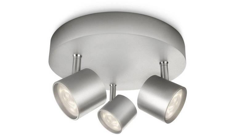 Buy Philips Myliving Adjustable 3 Ceiling Spot Light