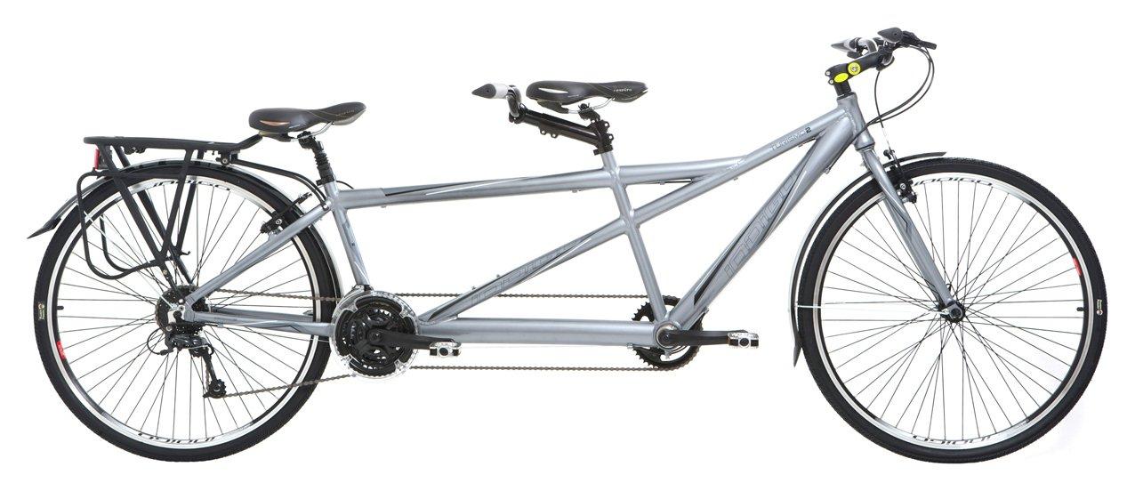 Indigo Turismo 2 Tandem Bike - Unisex.