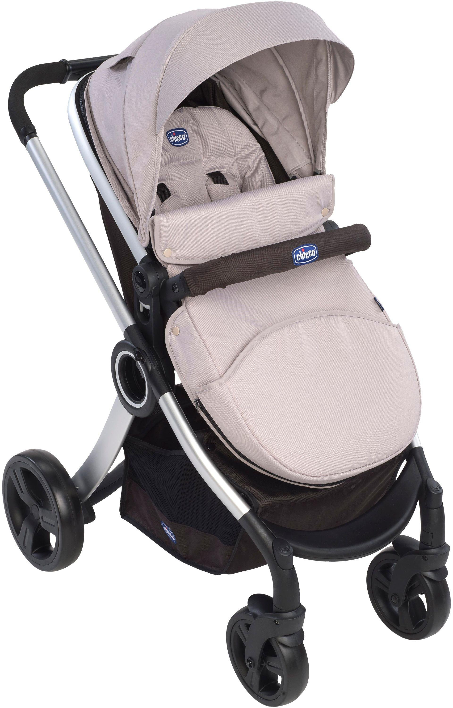 Image of Chicco - Urban - Pushchair Special Edition Pack - Summer Sahara